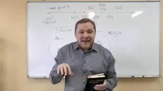 Вадим Ловчиков о некоторых аспектах современной науки