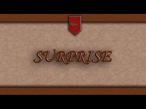 Surprise | Absurdly Epic Poetry