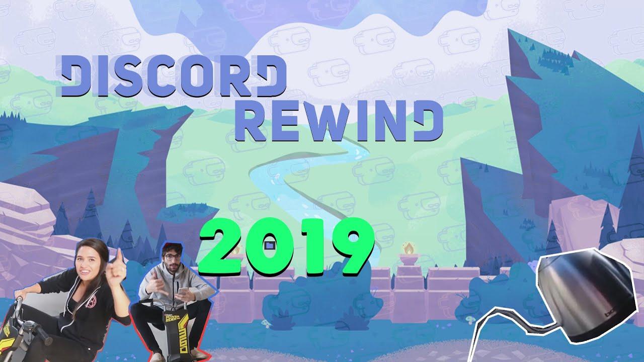 Discord Rewind (2019) - WUMPUS
