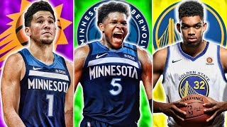The Truth About The Timberwolves Future