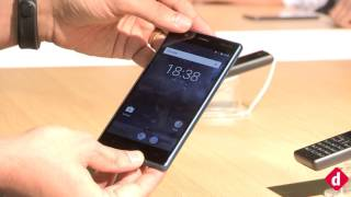 Nokia 3 Smartphone First Look | Digit.in