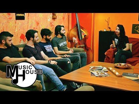Nodus Tollens interview @Music House