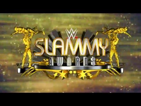 Les Slammy Awards 2015