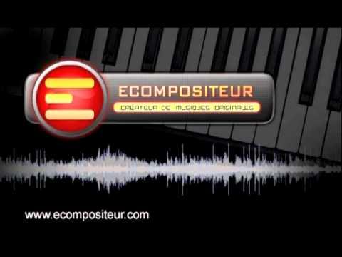 musique de film, action, ecompositeur