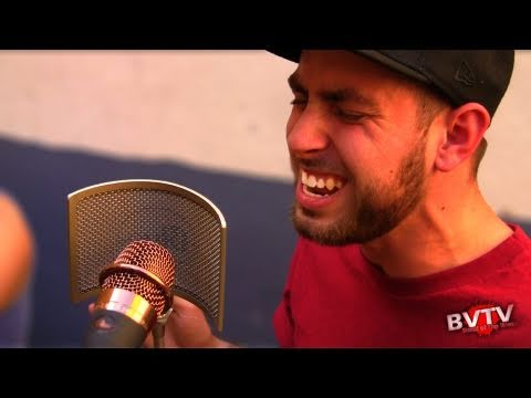 "EXCLUSIVE: Woe, Is Me - ""Fame Over Demise"" (Acoustic) - BVTV HD"