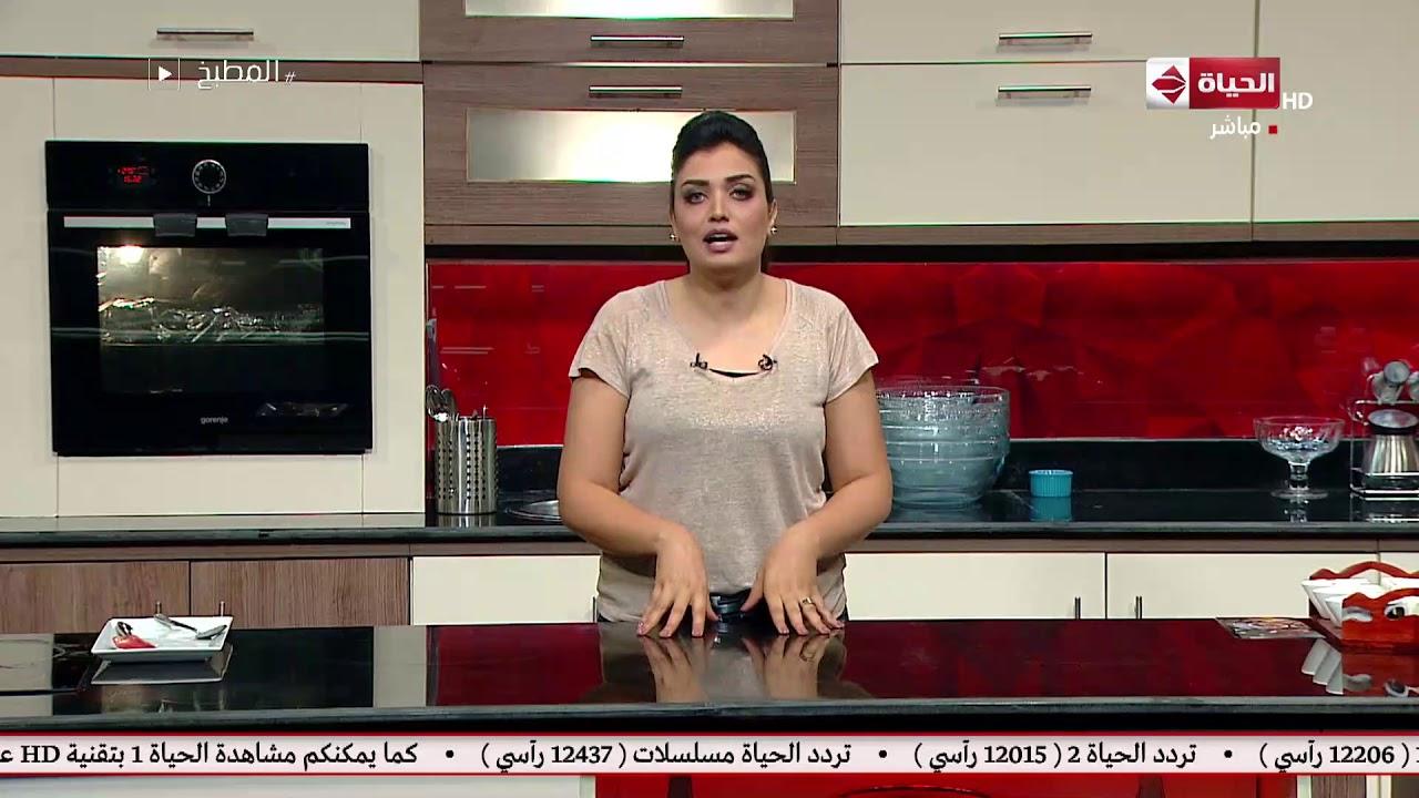 المطبخ - طريقة تتبيلة الفراخ المشوية على طريقة الشيف أسماء مسلم