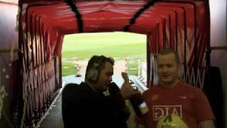 Wayne Rooney Interview Manchester United Vs Hull City