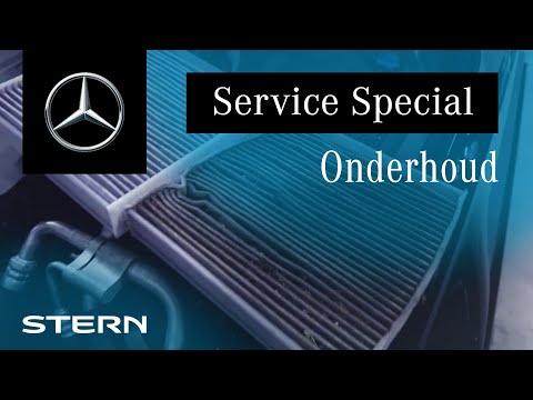 Service Special -