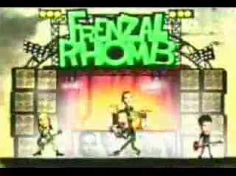 Frenzal Rhomb - Never Had So Much Fun