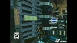 EyeToy: AntiGrav PlayStation 2 Gameplay