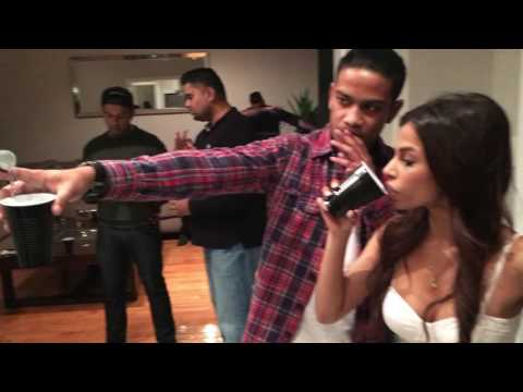 Mannequin Challenge - House Party Edition