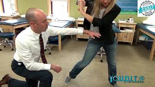 C.U.D.I.T.® Concentric Swing Muscle Movements with Dr. Lombardo