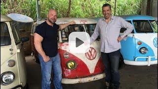 Steel Buddies S07 F02 Bulli do Brasil Staffel 7