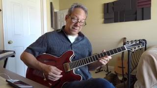 On Green Dolphin Street - Barry Greene Video Lesson Preview