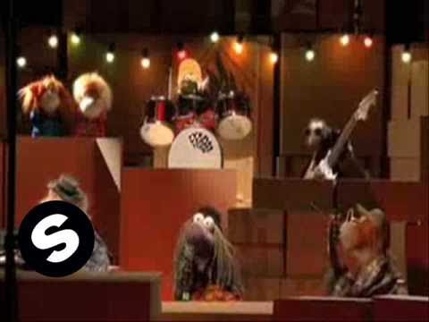 Yves Larock ft Jaba - Say Yeah! (Official Music Video)