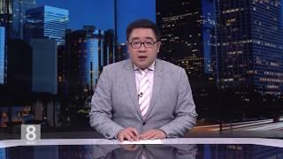 10.21.19  KBS America News LA …