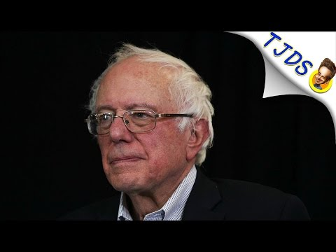 Bernie's Response To Tom Perez Winning DNC Election