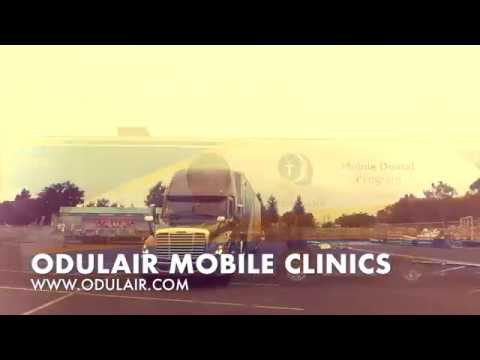 Mobile Clinics ODULAIR: Mobile Medical Clinic Cost: The Price is How