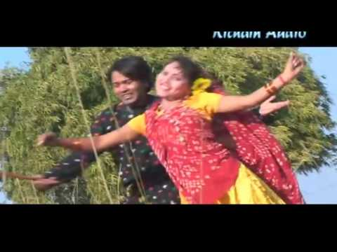 HD New 2014 Hot Nagpuri Theth Songs | Taniko Na Mose Jani | Chandan Das