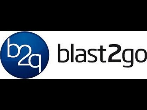 Blast2GO bioinformatic software basic Introduction