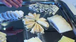 チーズ勉強会.