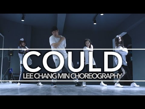 Could - Elderbrook | ChangMin Lee Choreography @1997studio