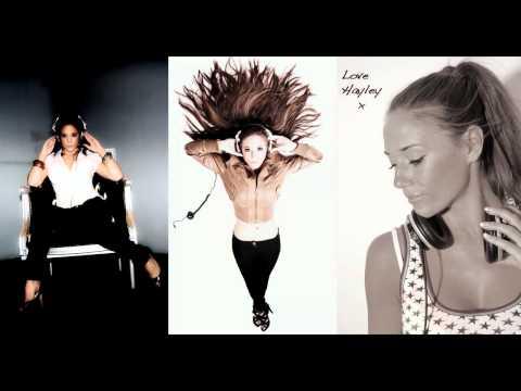Hayley Parsons - Next Stop Au (Original Mix).wmv