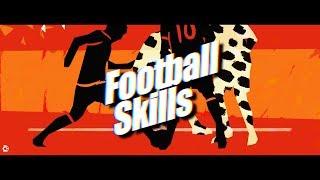 MAD Football Skills - 2017/18