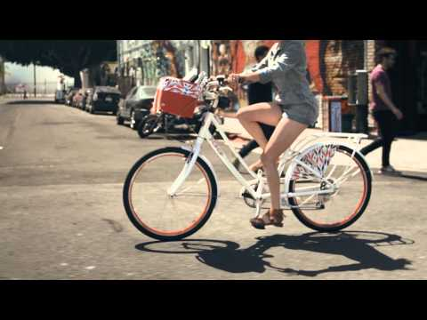 Liv Cycling | Women's Lifestyle Bikes | Things We Carry