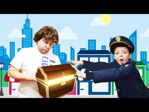Download Youtube: The Search for Officer Smalls Watch! Hilarious Video For Kids