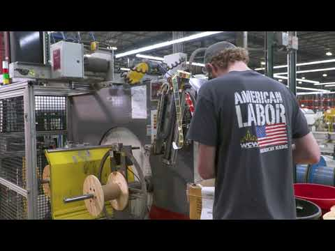 Windy City Wire - IL Manufacturing Facility