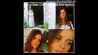 Connie Smith - I Dont Wanna Talk It Over Anymore YouTube Videos