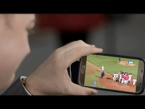 NESNgo Allows Red Sox Fans To Live Stream Games On The Go