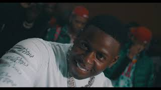Blac Youngsta - Crash Out (Official Video) ft. Stunna 4 Vegas