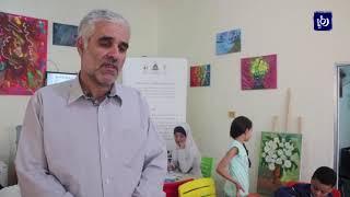 دورات بالخط العربي للأطفال في معان