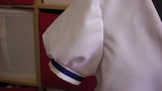Cosplay Tutorial: Puffy Sleeves
