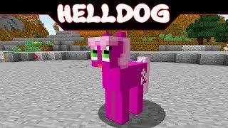 SUPER MONTURAS! Minecraft 1.12.2 MOD ANIMAL BIKES!
