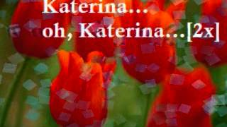 Baixar katerina love song