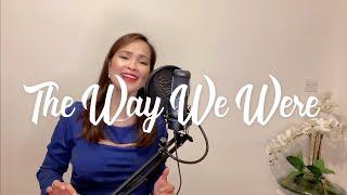 The Way We Were | Rechelle Cordez Cover