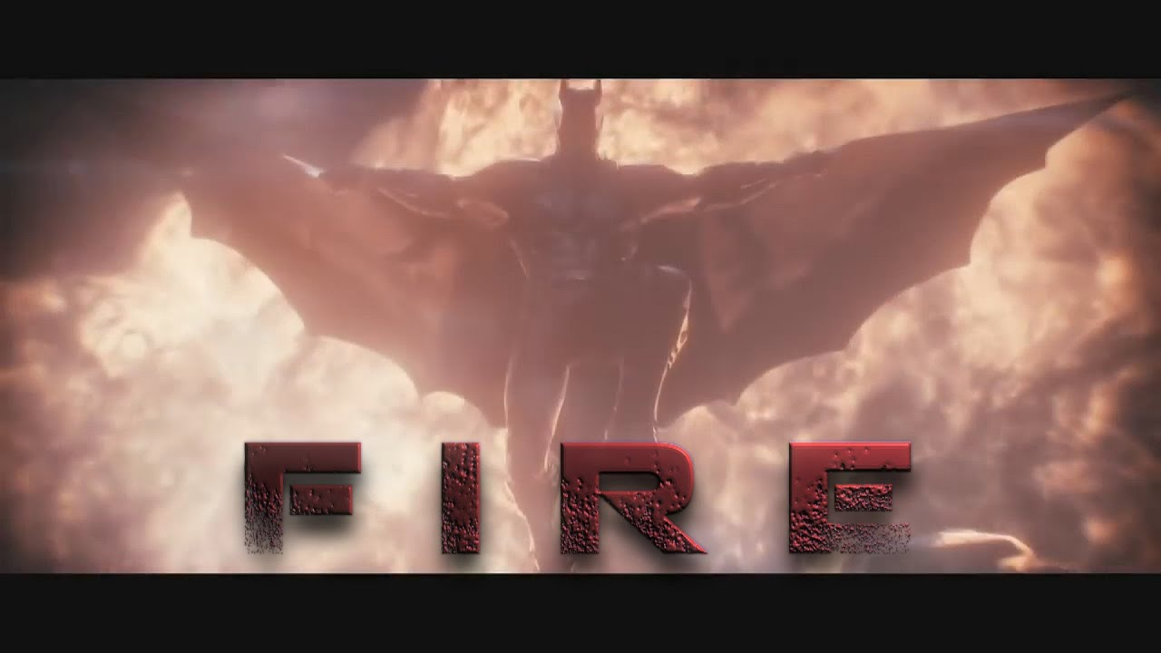 """Download Ultra Gaming Music Video 3: """"FIRE"""""""