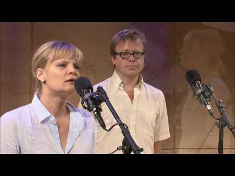 Studio 360 Live: Martha Plimpton performs