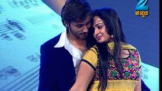 Arathi - Jagan Best Romantic Dance