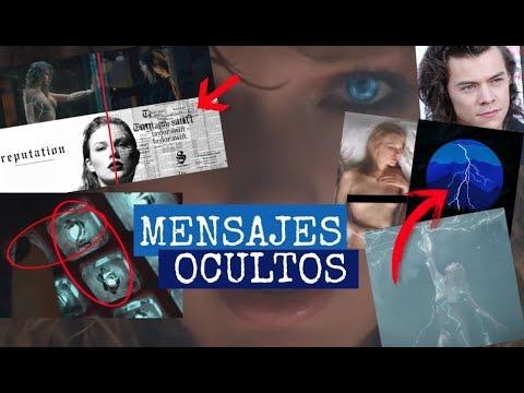 EXPLICACIÓN DEL VIDEO ...READY FOR IT? Y TODOS SUS MENSAJES OCULTOS / TAYLOR SWIFT¿MENCIONA A HARRY?