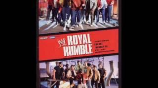 WWE ppv theme songs 05-2013