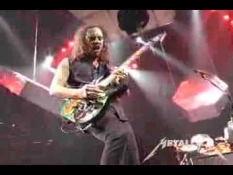 Metallica: Ride the Lightning (MetOnTour - Milwaukee, WI - 2009) Thumbnail image