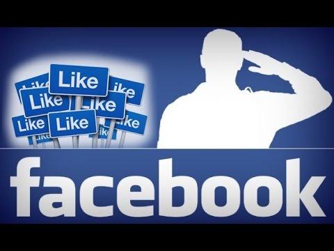 لايكات وهمية + تعليقات فيس بوك 2014