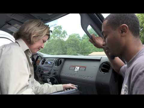 USDA Forest Service Chief Information Office Land Mobile Radio Recruitment Video