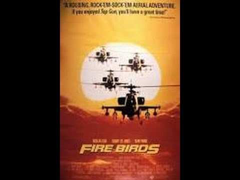 Fire Birds 1990 - Nicolas Cage, Tommy Lee Jones, Sean Young movies