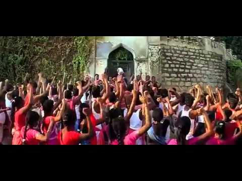 Podusthunna Poddumeeda Full Original Video Song Uncut Jai Bolo Telangana By Srinath Raj   YouTube