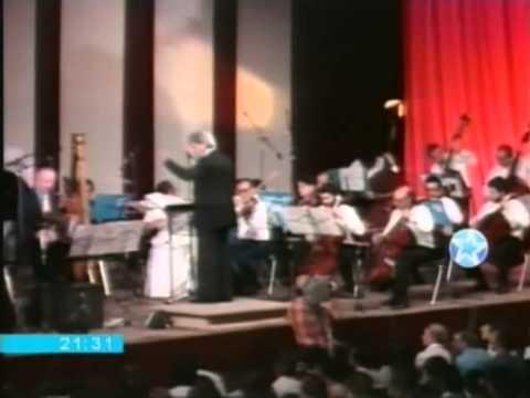 El bandoneón y sus intérpretes: segunda parte - Volver Tango